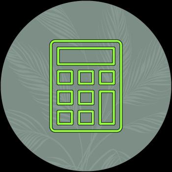 Evaluation mensualités crédit immobilier